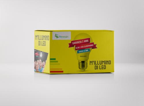 scatola millumino di led1000x735